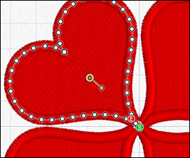 Pattern Rotation
